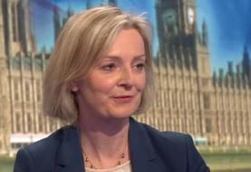 انتصاب وزیر خارجه جدید انگلیس