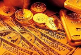 قیمت طلا، سکه و دلار در بازار امروز ۱۴۰۰/۰۶/۲۴