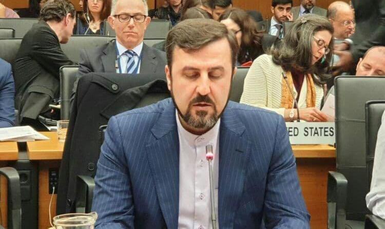 انتقاد شدید ایران از قراردادفروش زیردریاییهای هستهای به استرالیا