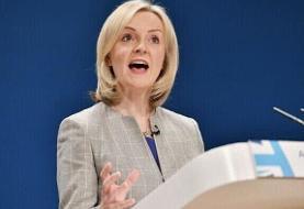 وزیر خارجه انگلیس عوض شد