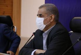 استاندار خوزستان: ۴۰ تا ۵۰ درصد تامین منابع بودجه عمومی دولت، از خوزستان تامین میشود