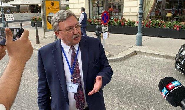 لاوروف در توجیه تاخیر ایران برای بازگشت به مذاکرات: دولت رئیسی «به ...
