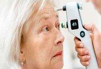 انتشار ویروس کرونا با نوعی آزمایش چشم