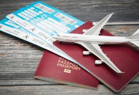 پایان نامنویسی زائران اربعین/ نرخ بلیط هواپیما برای سفر اربعین