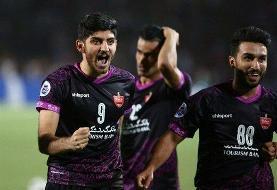 گل ترابی نامزد بهترین گل یکهشتم نهایی لیگ قهرمانان آسیا