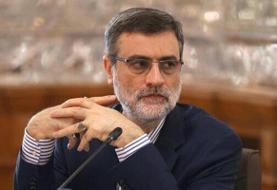 پیام قاضیزاده هاشمی به مردم مشهد