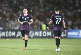 سید جلال حسینی: قهرمانی آسیا نیاز به برنامهریزی دارد/ باشگاه باید به تعهدات خود عمل کند
