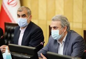 وزیر صمت: صادرات محصولات صنعتی پنج میلیارد دلار افزایش می یابد
