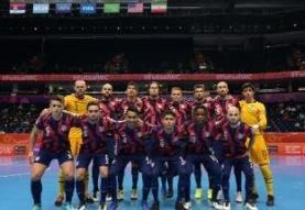 آشنایی با تیم آمریکا حریف دوم ایران در جام جهانی فوتسال