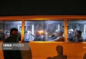 برنامهریزی برای بازگشت زائران با ۲۵۰۰ اتوبوس/ احتمال بازگشایی شلمچه و چذابه