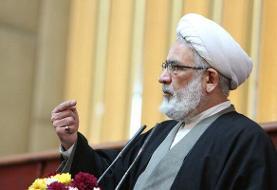پیگیری دادستان کل برای آزادی ۳۵۰ زندانی ایرانی در عراق