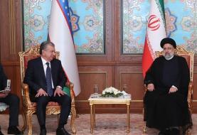 رئیسی: به دنبال رفع تحریمها علیه ایران هستیم
