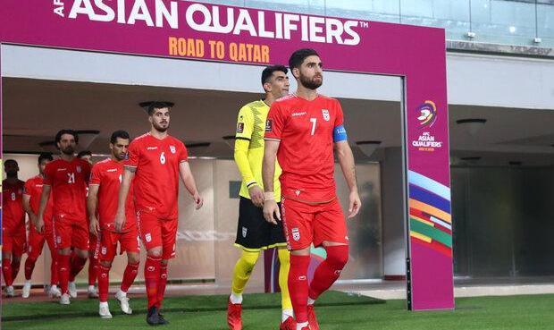 تیم ملی فوتبال ایران صدر آسیا را پس گرفت/ صعود ۴ پلهای در فیفا