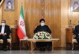 رئیسی عازم تاجیکستان شد/ ارتباط با همسایگان از اولویتهای ایران