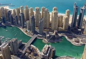 ایرانیها آپارتمان خود را در دوبی رها کردند و برگشتند