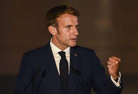 فرانسه در اعتراض به معامله زیردریایی سفرایش در آمریکا و استرالیا را فراخواند