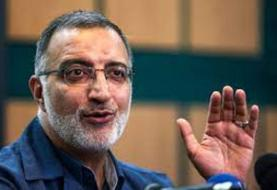 واکنش شهردار تهران به خبر بلیت ۲۰ هزار تومنی مترو: دروغ سیزده است