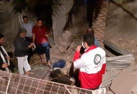 انفجار گاز در قلعهچنعان قربانی گرفت