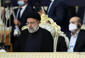 رئیسی: هیچ موضوعی نمیتواند فعالیت های صلحآمیز هستهای ایران را متوقف کند