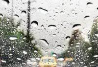 کدام استان&#۸۲۰۴;ها بارانی می&#۸۲۰۴;شوند؟
