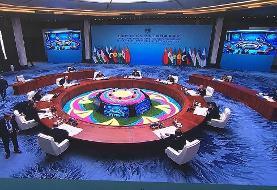 بیانیه وزارت خارجه در خصوص روند عضویت ایران در سازمان شانگهای