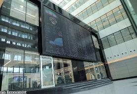 یکه تازی صندوقهای سرمایه گذاری قابل معامله در بورس