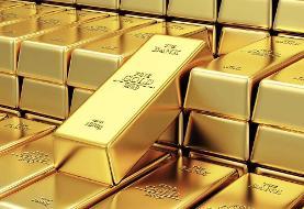 عقبگرد قیمتها در بازار طلا