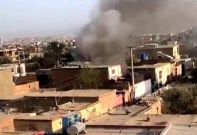 ارتش آمریکا تایید کرد که در حمله پهپادی کابل غیرنظامیان کشته شدند