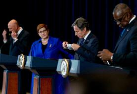آمریکا میکوشد از عصبانیت متحد فرانسوی خود بکاهد