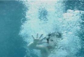 غرق شدن دختر و پسر خردسال در استخر یک باغ