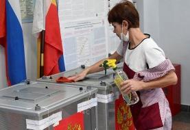 انتخابات روسیه؛ اپل و گوگل اپلیکیشن مخالفان پوتین را حذف کردند