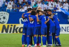 ادعای خبرنگار ایتالیایی: احتمال حذف الهلال با حکم فیفا از لیگ قهرمانان آسیا
