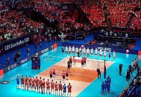 شکست لهستان مقابل اسلوونی/ ناکامی دیگر برای شاگردان مدعی هینن