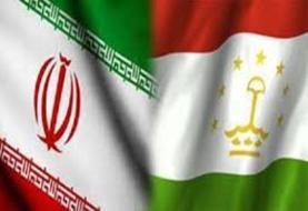 امضای ۸ سند همکاری در بخش های مختلف میان ایران و تاجیکستان