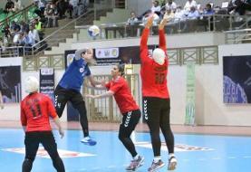 نتایج روز سوم مسابقات هندبال قهرمانی زنان آسیا