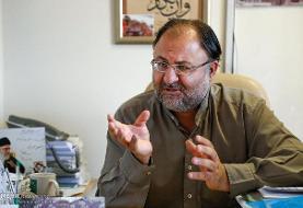 نگاه غربگرایانه «روحانی» مانع عضویت ایران در سازمان شانگهای بود