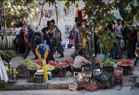 خانوادههایی که با کرونا به زیر «خط فقر» رفتند