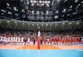 ژاپن حریف تیم ملی والیبال در فینال/ شاگردان «عطایی» به فکر انتقام