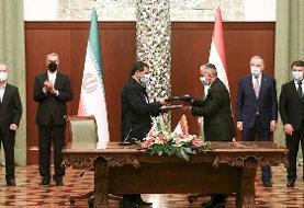 یخ رابطه تاجیکستان و ایران ذوب میشود؟