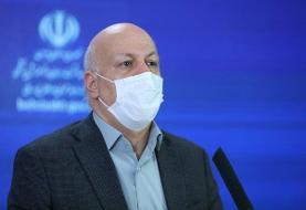 بازنگری در پروتکل های بهداشتی مشاغل/کمتر از ۵۰ درصد ماسک می زنند