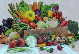 مصرف میوه و سبزیجات و ورزش موجب افزایش حس شادی می شود