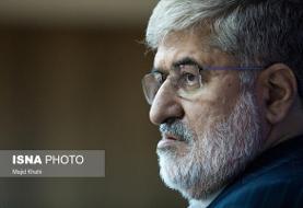 علی مطهری: بهبود روابط ایران و تاجیکستان موفقیت دولت است