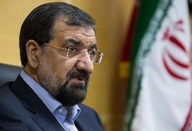 پیشنهاد محسن رضایی بعد از پیوستن ایران به سازمان شانگهای
