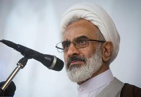 نماینده ولیفقیه در سپاه: طرح شهید سلیمانی  نقش تعیینکنندهای برای مقابله با کرونا ایفا میکند ...