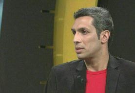 سپهر حیدری: مصاف پرسپولیس و الهلال فینال آسیا است