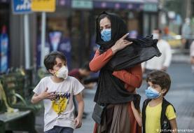 معاون سازمان بهزیستی: کرونا ۵۱ هزار کودک ایرانی را بیسرپرست کرده است
