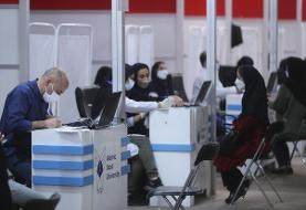 اختلال اینترنت مراکز واکسیناسیون برطرف شد