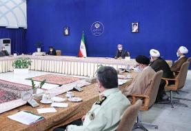 جلسه ستاد ملی مقابله با کرونا به ریاست معاون اول رییس جمهور برگزار شد