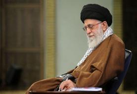(تصاویر) دیدار قهرمانان المپیک و پارالمپیک ایران با رهبر انقلاب