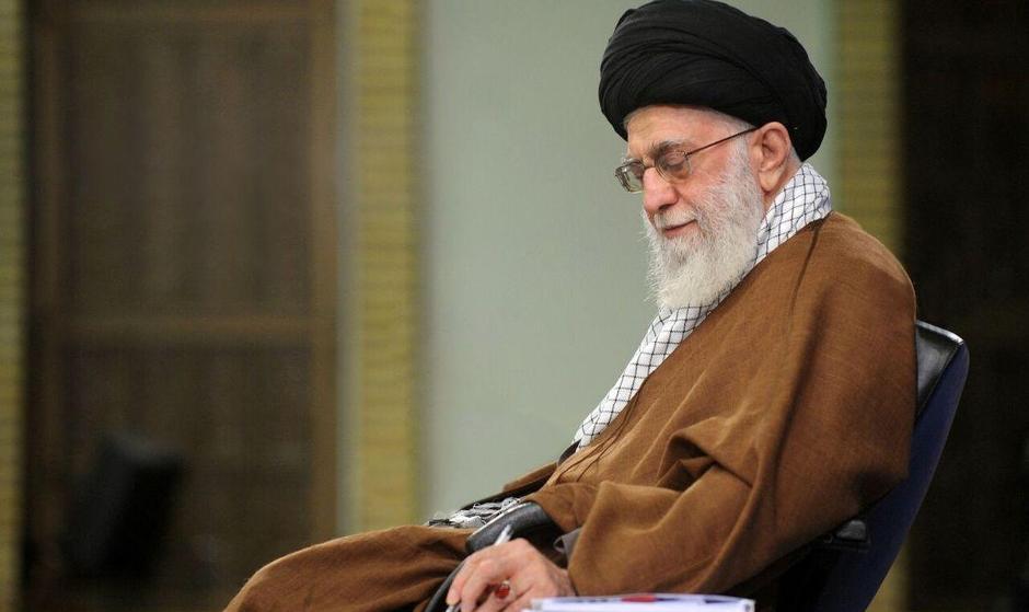 (تصاویر) دیدار قهرمانان المپیک و پارالمپیک ایران با رهبر